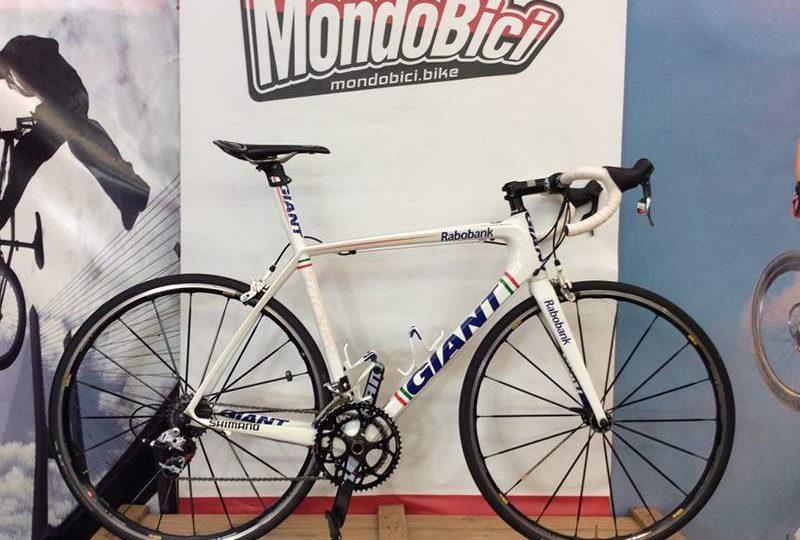 vendita bici da corsa online