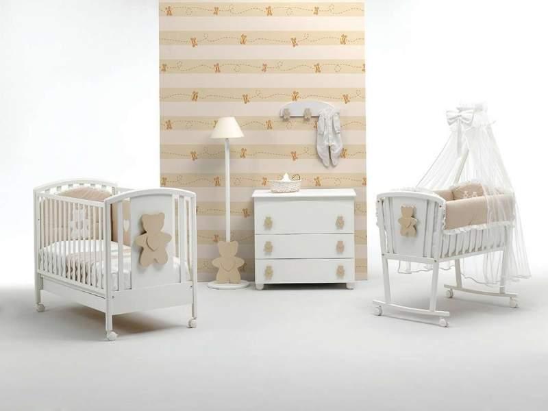 Come preparare la culla del bambino | Mamma e Bambino