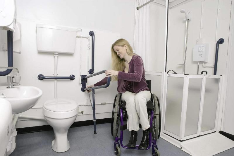 E Pro Tare Un Bagno Per Disabili Accessibile